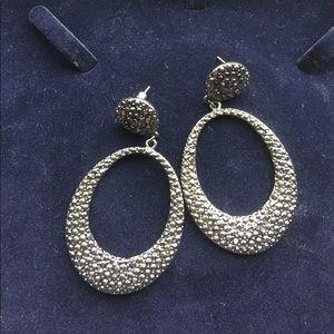 Set of formal WHBM earrings