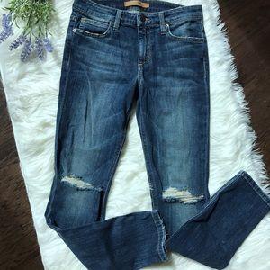 "Joe's ""The Icon"" skinny Jeans"