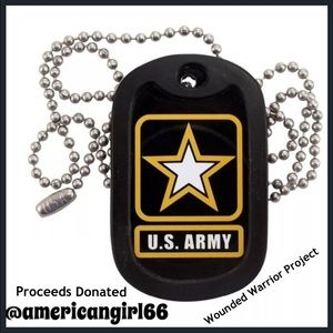 Other - 🎉3x🅷🅿 🇺🇸ARMY🇺🇸Proceeds Donated