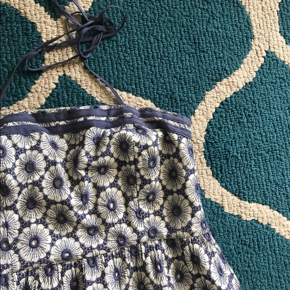 American Eagle Outfitters Dresses & Skirts - American Eagle Embroidered Summer Dress