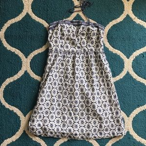 American Eagle Outfitters Dresses - American Eagle Embroidered Summer Dress