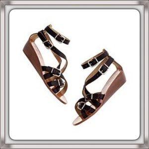 Madewell Whistlestop Sandals