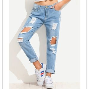 makemechic Denim - Boyfriend jeans