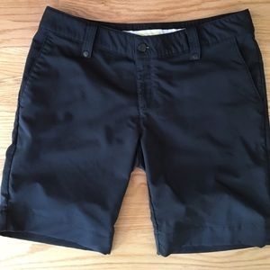 Under Armour Golf Shorts
