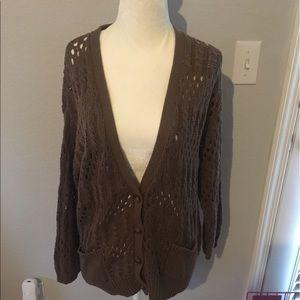 Caslon Sweaters - 🔥30%OFF🔥 Caslon sweater cardigan size L