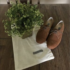 Nisolo Shoes - Nisolo Oliver oxford
