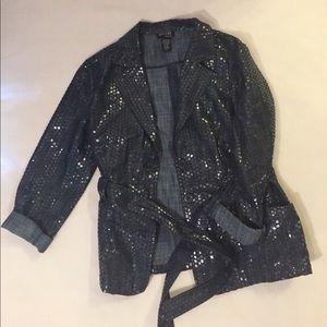 Attyre Jackets & Blazers - Patterned Jacket