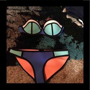triangl swimwear Swim - Authentic Triangl Swim Suit