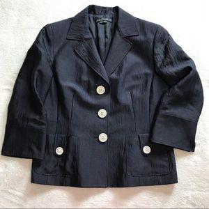 Lafayette 148 New York Jackets & Blazers - Lafayette 148 New York sz 8 silk blend blazer