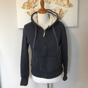 H&M Jackets & Blazers - H&M Dreamfleece Lined Hoodie