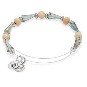 Alex and Ani Seeds of Promise Bangle