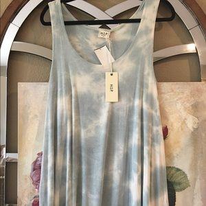416e2725fa9 HIP Tops - HIP Plus Size 3X tank top shirt NWT