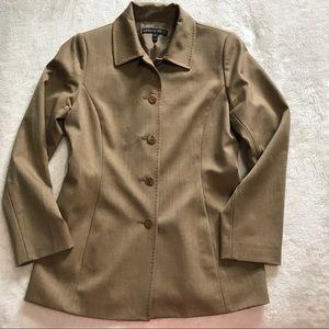 Lafayette 148 New York Jackets & Blazers - Lafayette 148 New York wool blend sz 4 blazer
