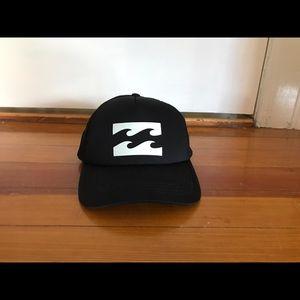 Billabong unisex trucker hat