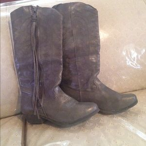 A3 Design Shoes - Brand new cowgirl boots