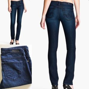 AG Adriano Goldschmied Denim - AG The Ballad Slim Boot Jeans