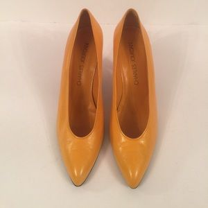 Charles Jourdan Shoes - Charles Jourdan Classic Pumps