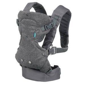 Other - Grey Infantino baby carrier