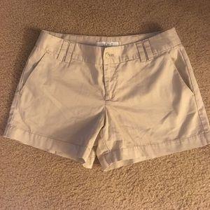 Ann Taylor Loft Shorts, sz 2 BNWT