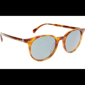 2551f87c1e2 Oliver Peoples Accessories - Oliver Peoples Delray Sun Sunglasses 😎