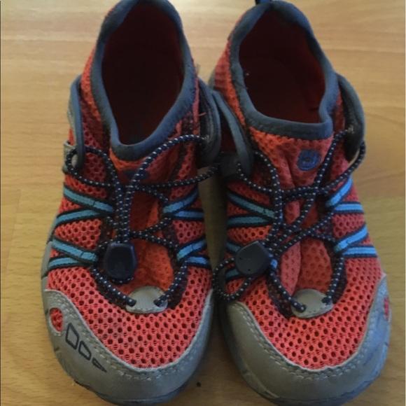 ab96e6133 Teva Churn Water shoes size 12. M 59399acf7fab3aa73c00f57c