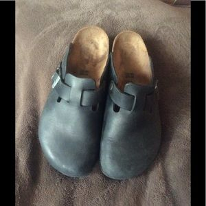 Birkenstock Shoes - Birkenstock Boston Eu 41 US 10 👣💚