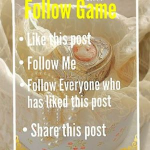 Other - 🚨FOLLOW GAME!🔹 MAX THIS OUT! 🔹 THANK YOU ALL!💖