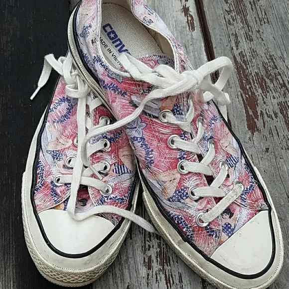 Aggressivo colpire luci  Converse Shoes | All Stars Hawaii Surf | Poshmark
