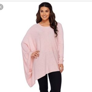 H by Halston Sweaters - H by Halston pink sweater