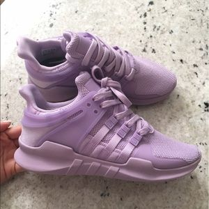 b8125180bd95 adidas Shoes - 💜Brand new Adidas EQT Support ADV 6.5 purple glow