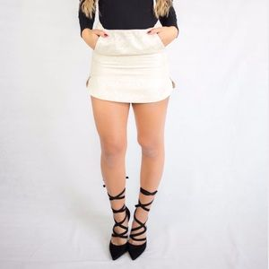 She and Sky Dresses & Skirts - Boutique skirt