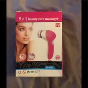 Other - 5 in 1 beauty care massager