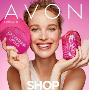Visit my online Avon Store