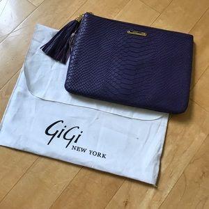Gigi New York Clutch