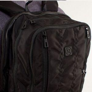 lululemon athletica Handbags - Lululemon Urban trekker backpack