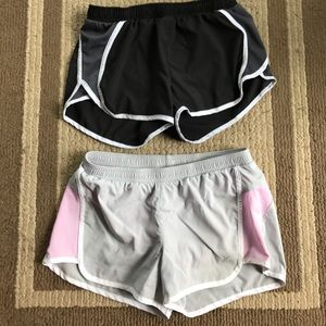 2 for 1 Athletic shorts!