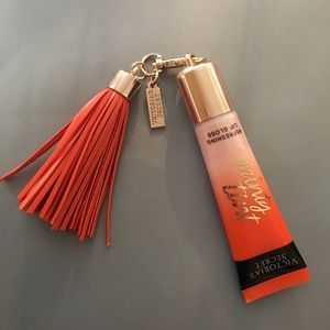 Victoria's Secret Other - V.S Limited Edition lip gloss