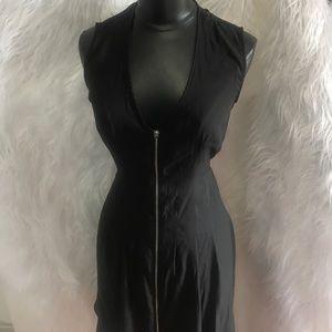 Cute Little Black Summer Dress