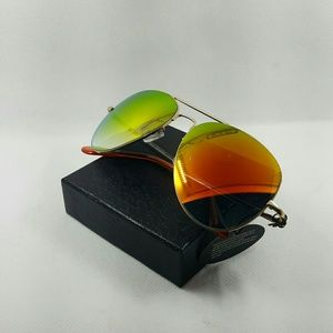 Accessories - new aviator Style woman Fashion trendy Sunglasses