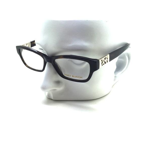 715d3ec60dca Tory Burch Accessories | New Ty2039 510 51mm Eyeglasses | Poshmark
