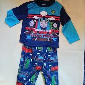 Thomas & Friends Other - Thomas & friends 2-piece pajamas - 3T