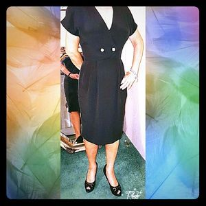 Albert Nipon Dresses & Skirts - SALE🌹HP🎈🌹🎆ALBERT NIPON LBD...SIZE 6