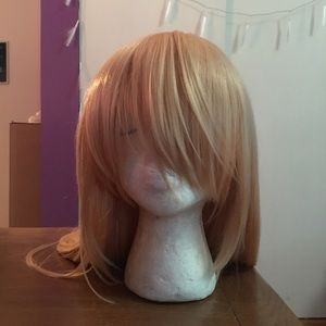 Other - Blond Cosplay Wig
