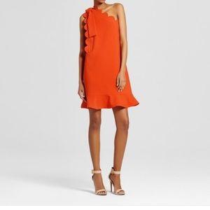 Victoria Beckham Target dress