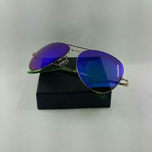 Accessories - Aviator  Style Unisex Fashion trendy Sunglasses