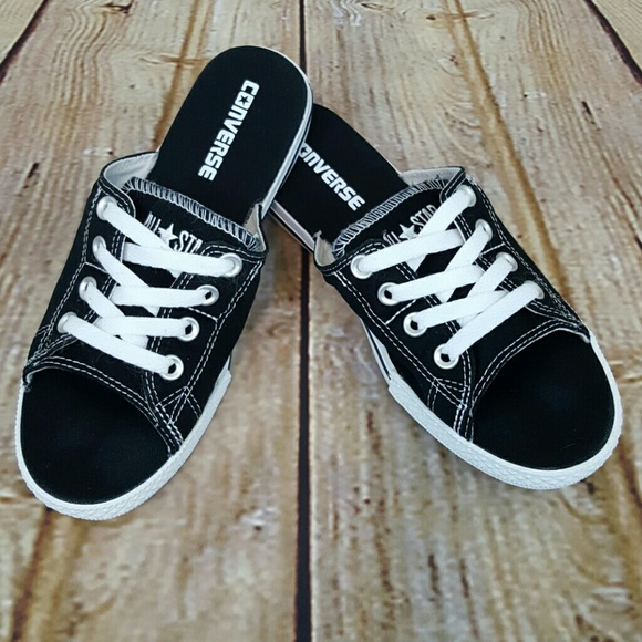 Converse Shoes - CONVERSE Slide Sandals 05acaa94b