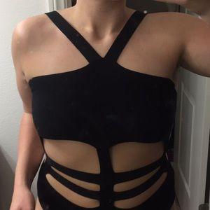 Nasty Gal Body Suit