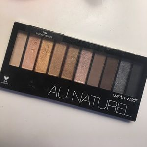 Other - Bare necessities palette