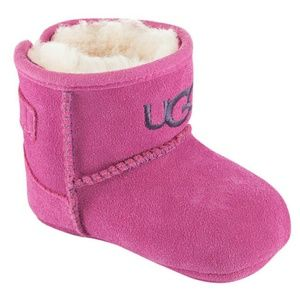 UGG Other - UGG INFANT JESSE NIB 0/1 BABY BOOTIE SHOES girl