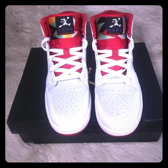 Air Jordan Shoes - OG Retro Air Jordan 1